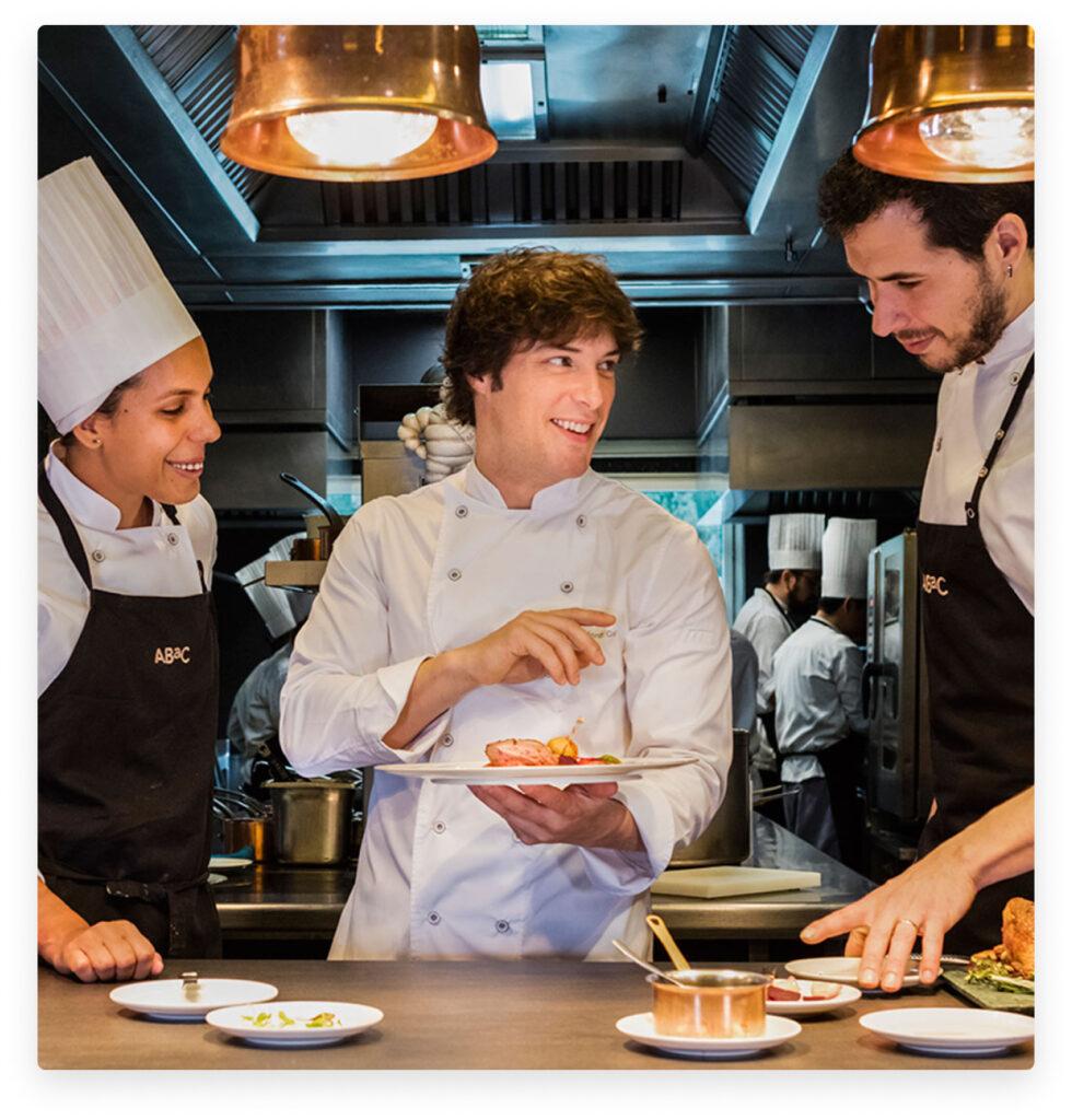 practicas-profesionales-de-gastronomia-en-españa-para-extranjeros